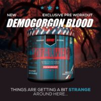 Total War Demongorgon Blood Pre-workout – Limited Edition Review