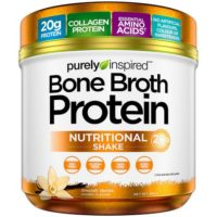 Purely Inspired Bone Broth Review