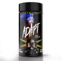 Outbreak Nutrition Adapt Review