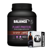 Balance Plant Protein Review