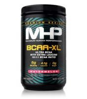 Mhp Bcaa-xl 30 Serve 10/19 Dated Review