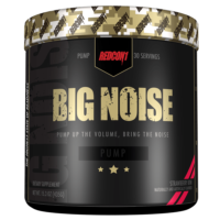 Redcon1 Big Noise – Review