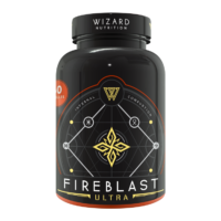Wizard Nutrition Fireblast Ultra V2 – Review