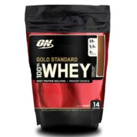 Optimum Nutrition 100% Whey Review