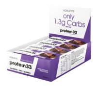 Horleys Protein 33 Low Carb Review