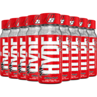 Pro Supps Mr Hyde Nitrox Rtg Pack Of 12 Review