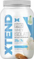 Scivation Xtend Pro Isolate Review