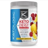 Ketologic Keto Energy –