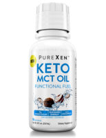 Purexen Keto Mct Oil Review