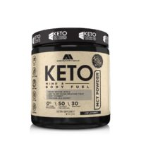 American Metabolix Keto Mct Review