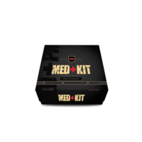 Redcon1 Med+kit® – All-in-one Vitamin Kit Review