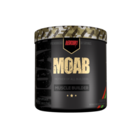 Redcon1 – Moab Muscle Builder Review
