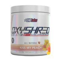 Ehplabs Oxyshred Non Stim Review