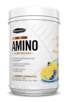 Muscletech Peak Series Amino – Max Dosed Eaa+ Review