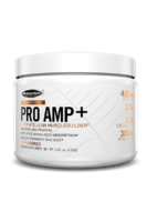Muscletech Peak Series Pro Amp+ Review