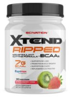 Scivation Xtend Ripped Review