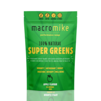 Macro Mike Super Greens Review