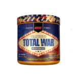Total War Olympia Fireball Pre-workout – Limited Edition