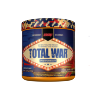 Total War Olympia Fireball Pre-workout – Limited Edition Review