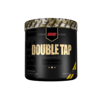 Redcon1 Double Tap Review