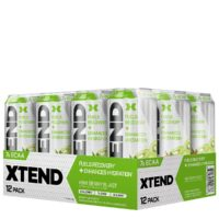 Xtend Carbonated Rtd – 473ml Review