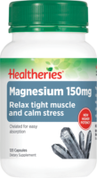 Healtheries Magnesium Review