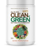 Yum Natural Clean & Green Review