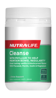 Nutra-Life Cleanse Powder Review