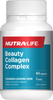 Nutra-Life Beauty Collagen Complex Review