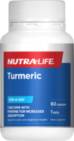 Nutra-Life Turmeric+ One-A-Day Review