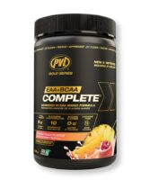 PVL Gold Series EAA+BCAA COMPLETE Review