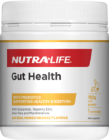 Nutra-Life Gut Health Review