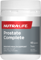 Nutra-Life Prostate Complete Review