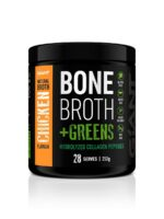 Giant Sports Bone Broth + Greens Review