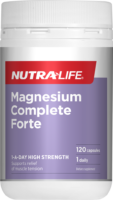 Nutra-Life Magnesium Complete Forte Review