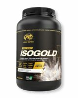 PVL ISOGOLD – Premium Isolate Protein Review