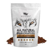 White Wolf Nutrition Whey Protein Blend Review