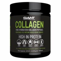 Giant Collagen Complete Review