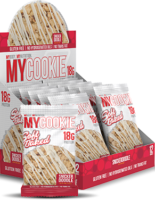 ProSupps My Cookie Review