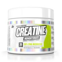 Muscle Nation Creatine Monohydrate Review