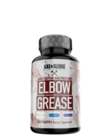 Axe & Sledge Elbow Grease Review