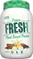 ANS Performance FRESH1 Vegan Protein Review