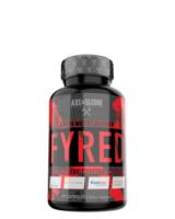 Axe & Sledge – Fyred Extreme Fat Burner Review