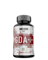 Axe & Sledge – GDA+ – Glucose Disposal Agent Review