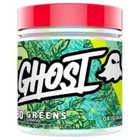 Ghost Lifestyle Ghost Greens Superfood Formula Review