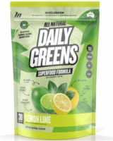 Muscle Nation Daily Greens Review