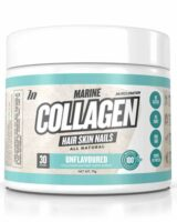 Muscle Nation Marine Collagen Review
