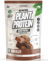 Muscle Nation Plant Based Protein Review