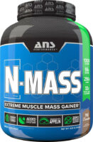 ANS Performance N-MASS Gainer Review