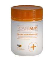 PowerAmp Everyday Sports Multivitamin Review